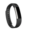 Fitbit Alta FB406BKL-CAN Fitness Tracker Black Large