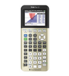 Texas Instruments TI-84 Plus CE Colour Graphing Calculator Gold