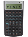 HP 10BII+ NW239AA#B12 Financial Calculator
