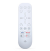 Sony PlayStation 5 CFI-ZMR1 Media Remote White