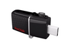 SanDisk Ultra SDDD2-32G-C46 32 GB Dual USB 3.0 Flash Drive, Black
