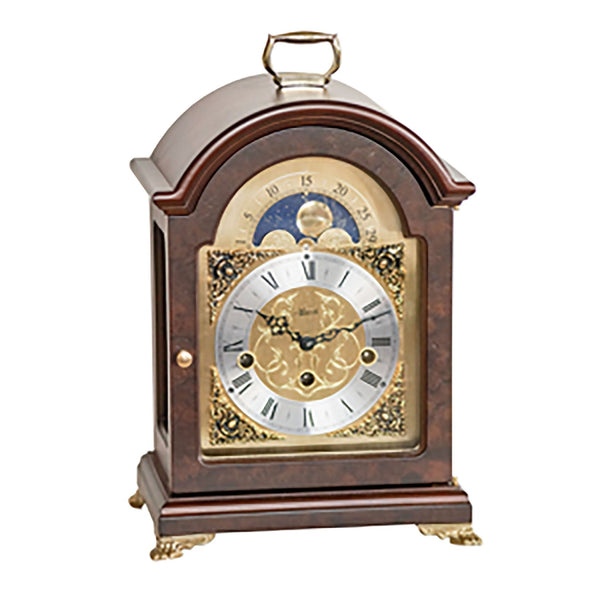 "Hermle Limited Edition Aimee 13"" Bracket Mantel Clock"