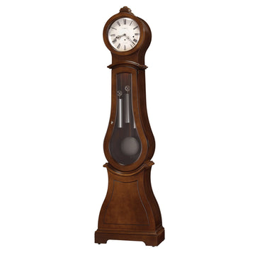 "Howard Miller Anastasia IV 83"" Grandfather Floor Clock"