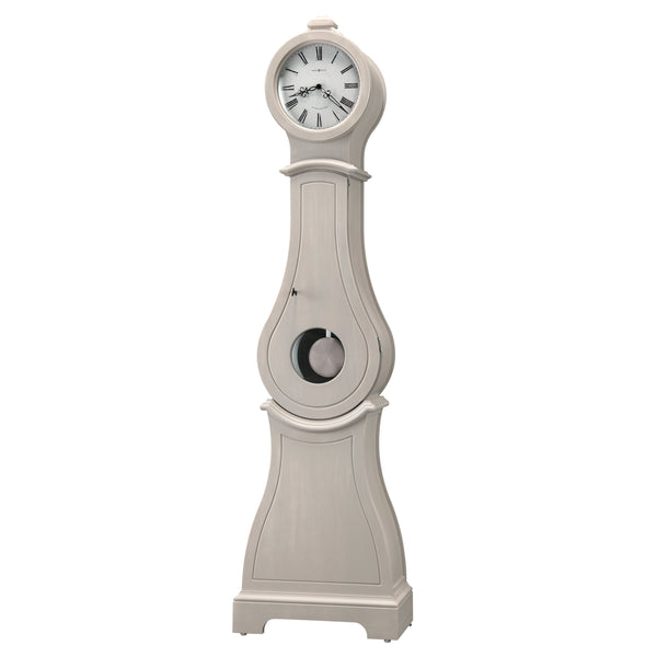 "Floor Clock - Howard Miller Torrence 81.5"" Quartz Floor Clock"