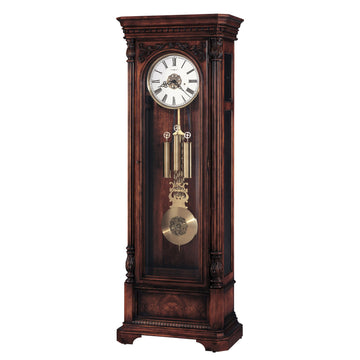 "Howard Miller Trieste 88.5"" Mechanical Grandfather Floor Clock"