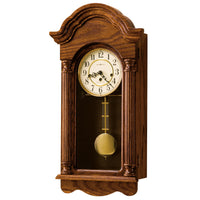 "Regulator Wall Clock - Howard Miller Daniel 26"" Regulator Wall Clock"
