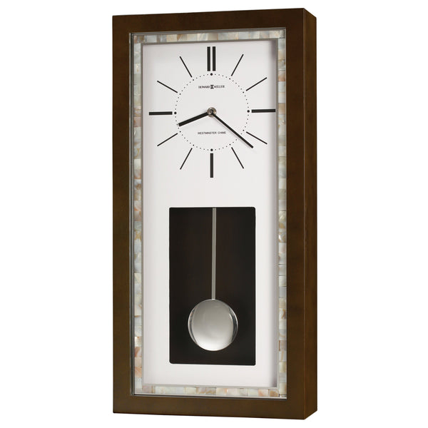 "Regulator Wall Clock - Howard Miller Holden 22"" Regulator Wall Clock"