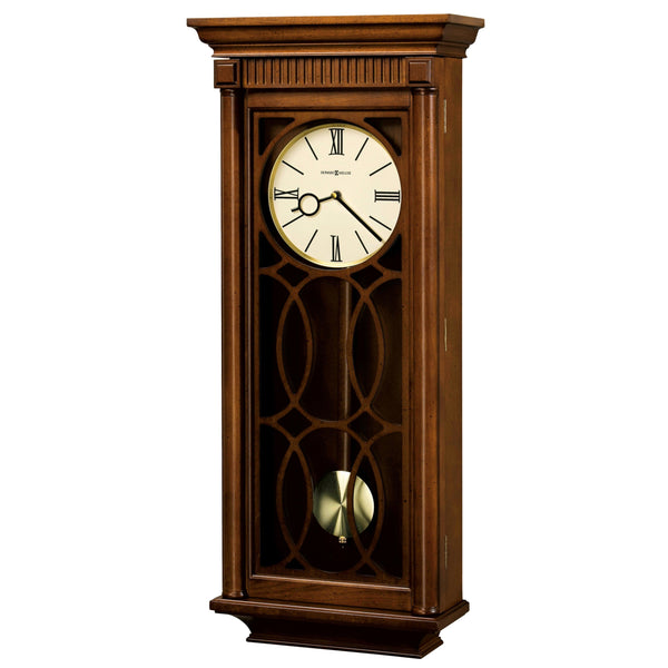 "Regulator Wall Clock - Howard Miller Kathryn 30"" Regulator Wall Clock"