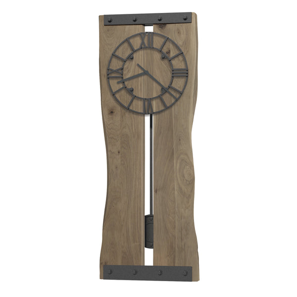 "Regulator Wall Clock - Howard Miller Zeno 34"" Regulator Wall Clock"