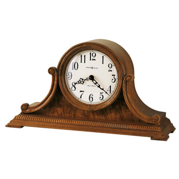 "Howard Miller Anthony 8.5"" Mantel Clock"