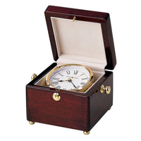Table Clock - Howard Miller Bailey Tabletop Clock