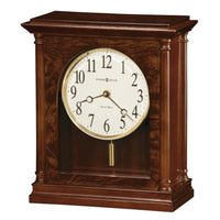 "Table Clock - Howard Miller Candice 11.5"" Mantel Clock"