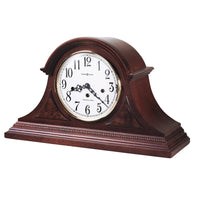 "Table Clock - Howard Miller Carson 11"" Mantel Clock"