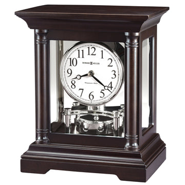 "Howard Miller Cassidy 12"" Mantel Clock"