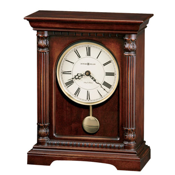 "Howard Miller Langeland 13.5"" Mantel Clock"