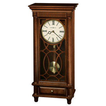 "Howard Miller Lorna 22.5"" Mantel Clock"