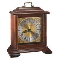 "Table Clock - Howard Miller Meaford 11.5"" Mantel Clock"