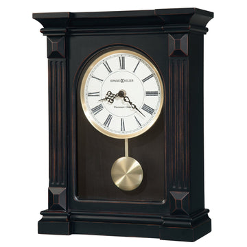 "Howard Miller Mia 13.5"" Mantel Clock"