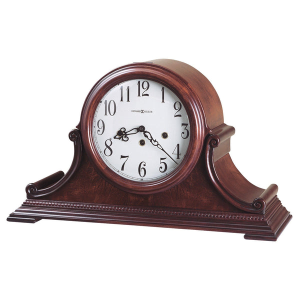 "Table Clock - Howard Miller Palmer 11"" Mantel Clock"