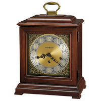 "Table Clock - Howard Miller Samuel Watson 15"" Mantel Clock"