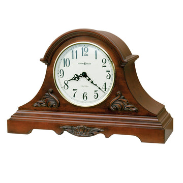 "Howard Miller Sheldon 12"" Mantel Clock"