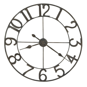 "Howard Miller Artwell 36"" Wall Clock"