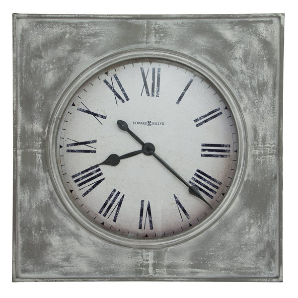 "Wall Clock - Howard Miller Bathazaar 31.5"" Wall Clock"