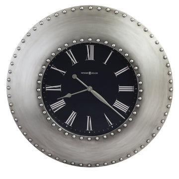 "Howard Miller Bokaro 33"" Wall Clock"