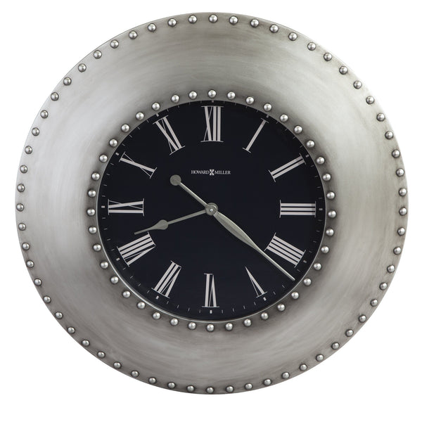 "Wall Clock - Howard Miller Bokaro 33"" Wall Clock"