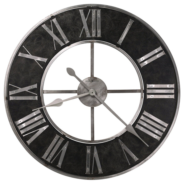 "Wall Clock - Howard Miller Dearborn 32"" Wall Clock"