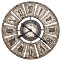 "Wall Clock - Howard Miller Edon 32"" Wall Clock"