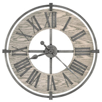 "Wall Clock - Howard Miller Eli 32"" Wall Clock"