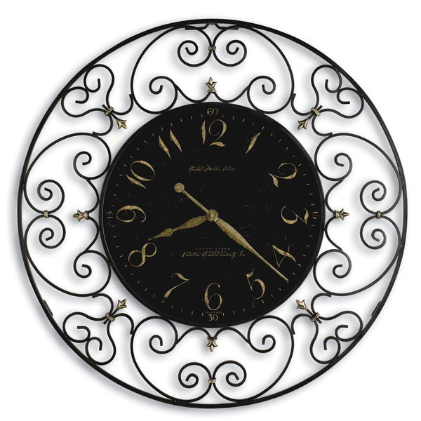 "Wall Clock - Howard Miller Joline 36"" Wall Clock"