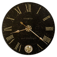 "Wall Clock - Howard Miller London Night 32"" Wall Clock"