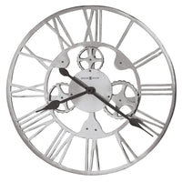 "Wall Clock - Howard Miller Mecha 29"" Wall Clock"
