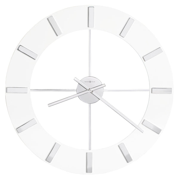 "Wall Clock - Howard Miller Pearl 30"" Wall Clock"