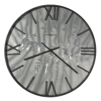 "Wall Clock - Howard Miller Reid Gallery 23.5"" Wall Clock"
