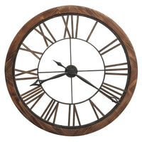 "Wall Clock - Howard Miller Thatcher 32"" Wall Clock"