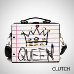 Queen Satchel