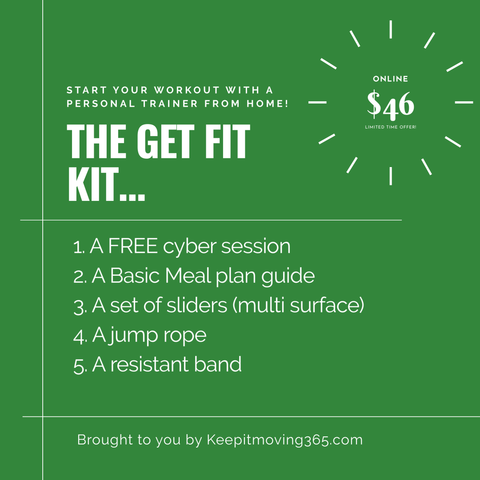 Git Fit Kit