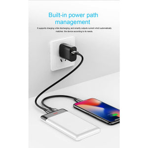 Portable Mobile Charger / Power Bank