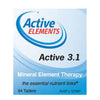Active Elements Active 3.1 84 Tablets