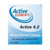 Active Elements Active 4.2 84 Tablets