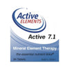 Active Elements Active 7.1 84 Tablets
