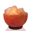 Himalayan Salt Lamp - Fire Bowl