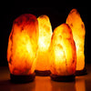 Himalayan Salt Lamp with Dimmer