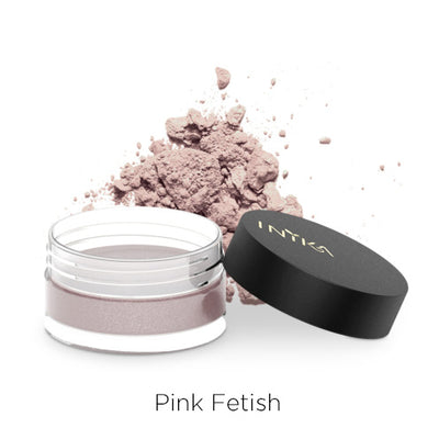 Inika Loose Mineral Eye Shadow