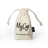 MyCup Organic Cotton Bag for Menstrual Cups