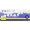 Natracare Tampons Without Applicator Regular