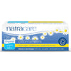 Natracare Tampons Without Applicator Super